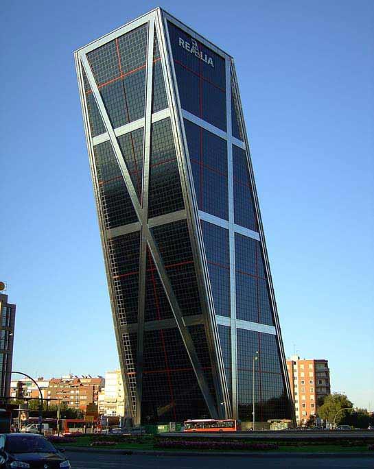 Arquiteturas incríveis