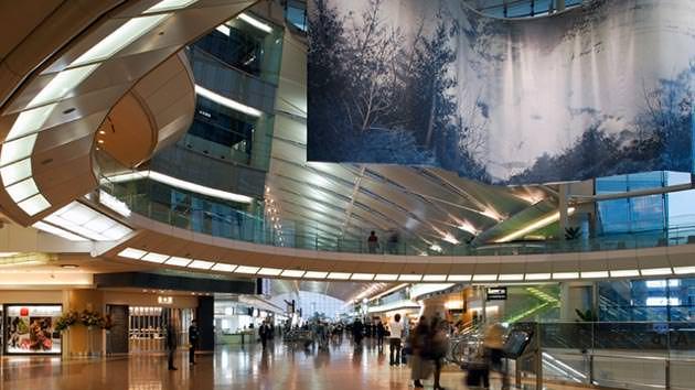 Aeroporto de Haneda