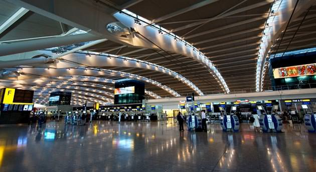 Aeroporto de Heathrow