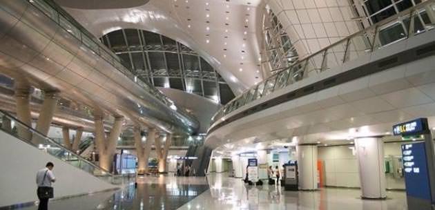 Aeroporto de Incheon