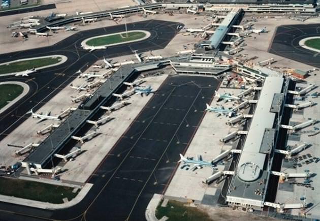 Aeroporto de Schiphol