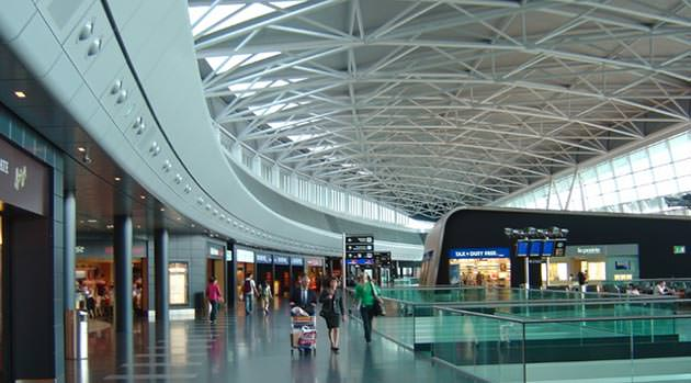 Aeroporto de Zurique