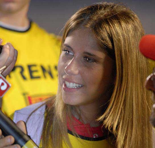 Gabriela Pasqualin