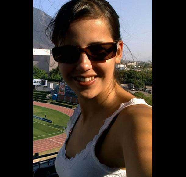 Natalie Gedra