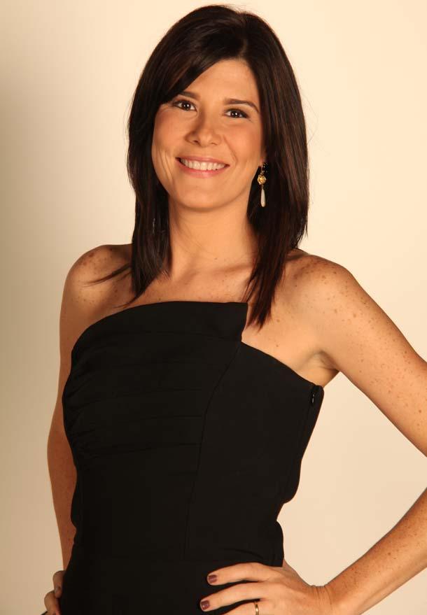 Patrícia Calderón