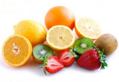 As melhores frutas para sua saúde