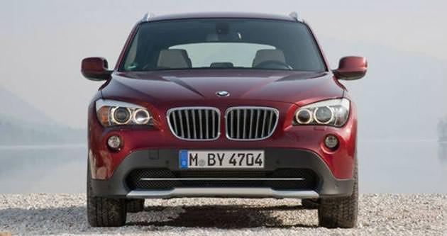 BMW X1 XDRIVE 28i 2.0 turbo