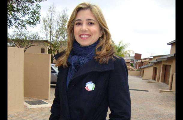 Mylena Ciribelli