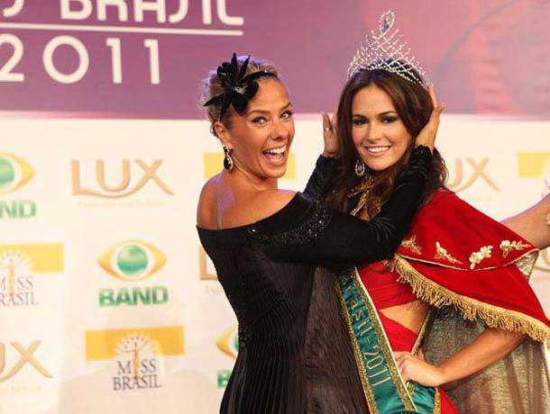Miss Brasil 2011 - Priscila Machado