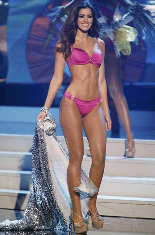 Miss Universo 2014 - Paulina Vega