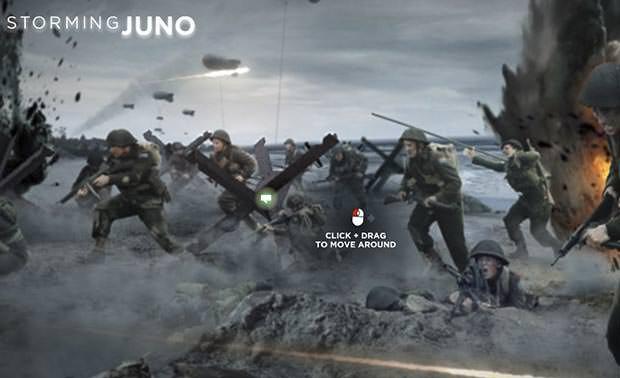 Storming Juno Interactive