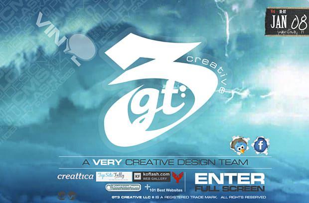 GT3 Creative