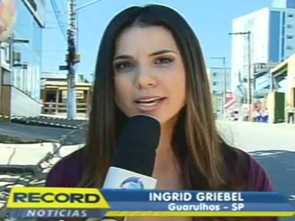 Ingrid Griebel
