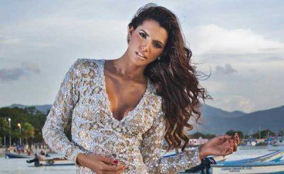 Ivian Sarcos, Miss Venezuela, é eleita Miss Mundo 2011