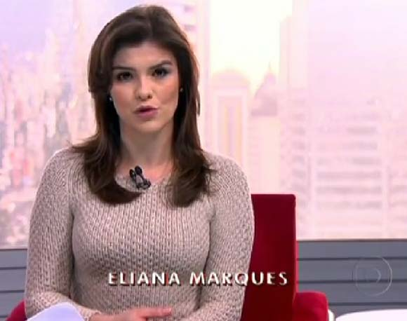 Eliana Marques
