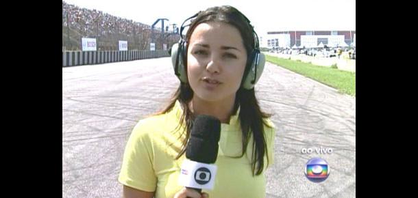 Luciana Ávila