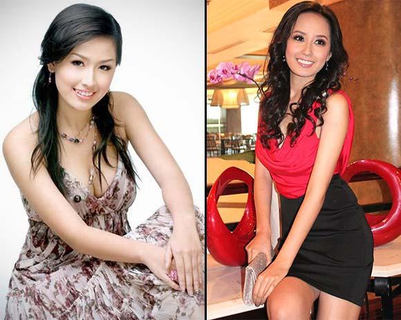 Miss Vietnã 2012 - Mai Thúy