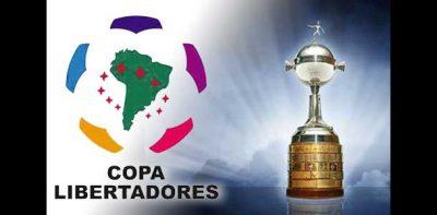 Todos os campeões da Copa Libertadores da América