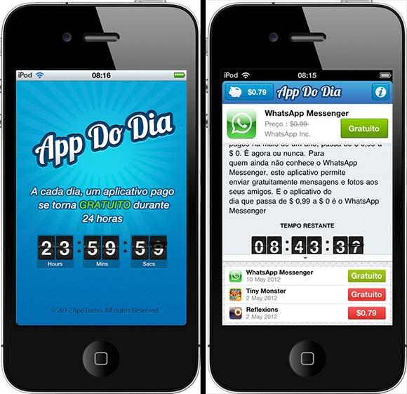 App do Dia