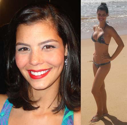 Leticia Pinto Correa