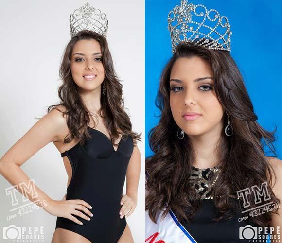Miss Guarulhos - Mayara Pohlmann