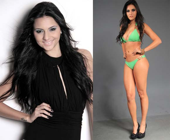 Rayane Edna Ferreira Gonçalves