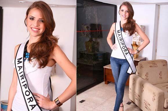 Lorena Valença - Miss Mairiporã