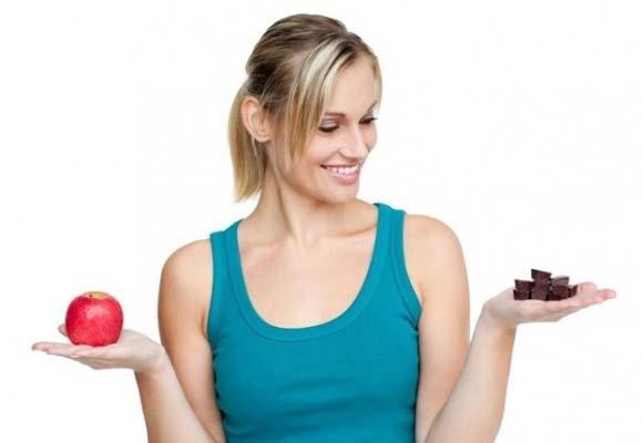 Chocolate e Dieta