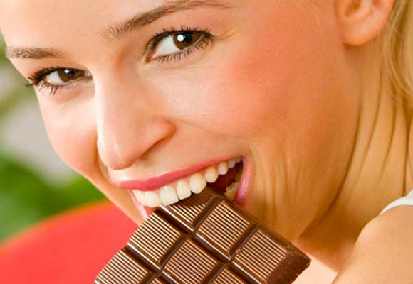Chocolate e sexo