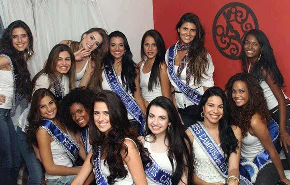 Miss Rio de Janeiro 2012