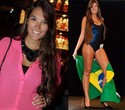 Thiessa Sickert é a Miss Minas Gerais 2012; veja as candidatas e tudo sobre o Miss MG