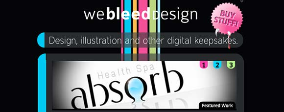 Web Leed Design