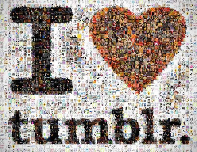 Temas para quem ama Tumblr