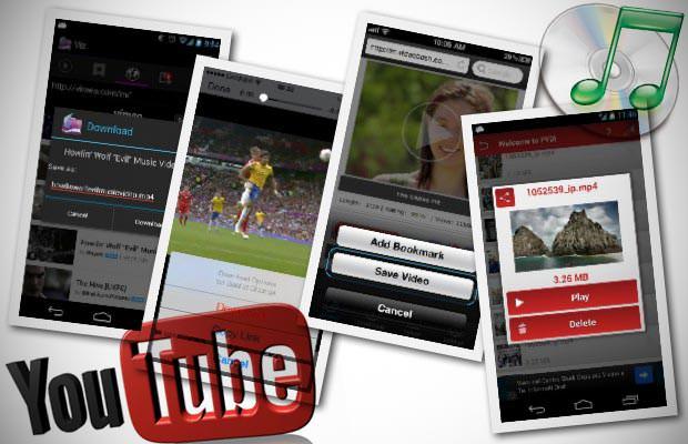 YouTube para MP3