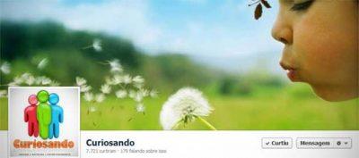 Capas para Facebook: imagens legais para personalizar seu perfil