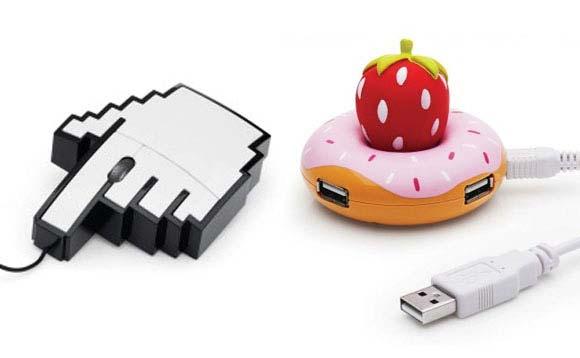Eletrônicos criativos