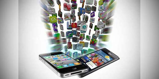 Apps para Android e iPhone