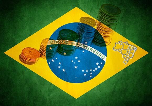 PIB de todos os Estados do Brasil
