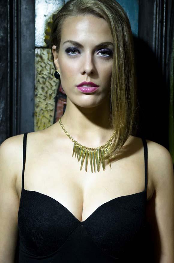 Amanda Morari