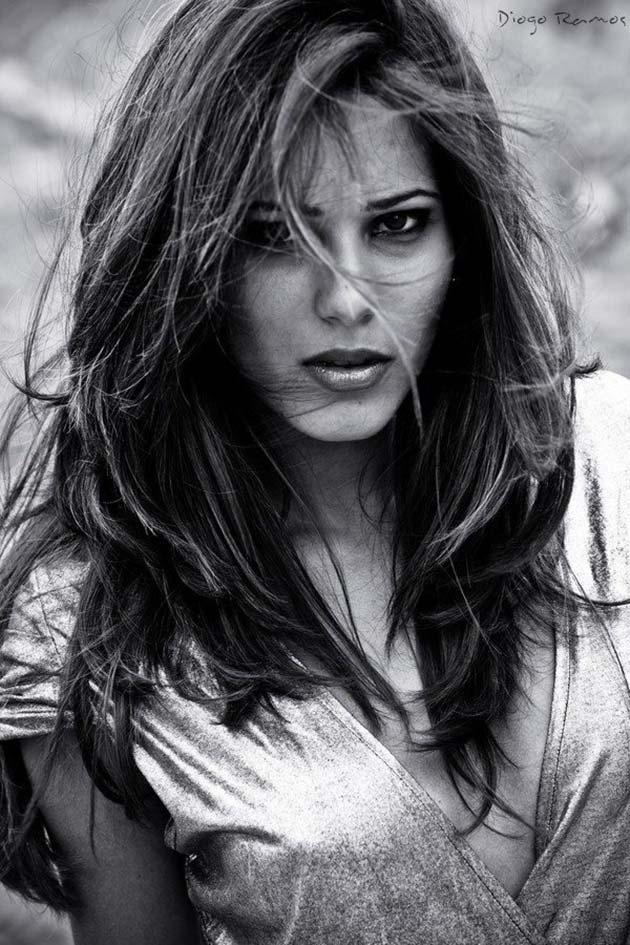 Sara Ramos é candidata a Miss Mundo Brasil 2013