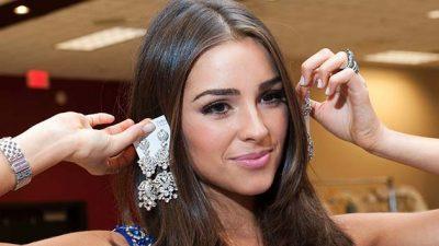 Olivia Culpo, dos EUA vence Miss Universo 2012; Miss Brasil fica em 5º
