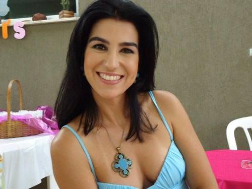 Ana Cristina Pimenta