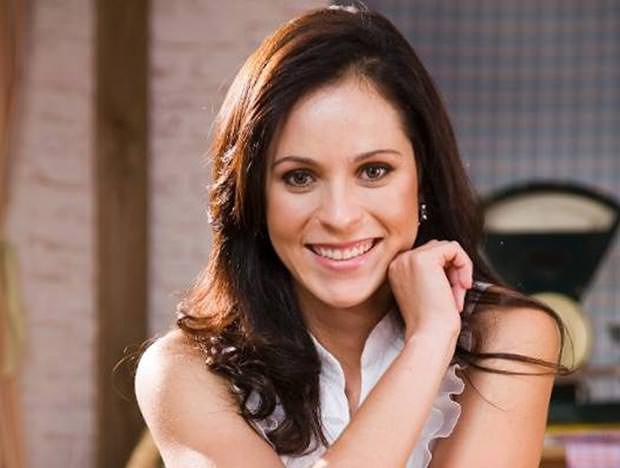 Ana Paula Oliveira