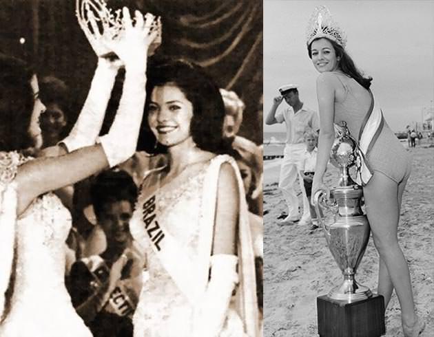 Ieda Maria Vargas e Martha Vasconcellos