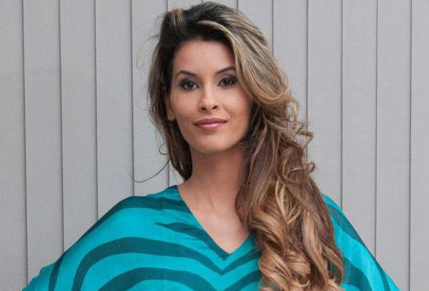 Kyrllyan Pinati Miss Rondônia 2013