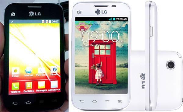 LG L40 D175 Dual Chip