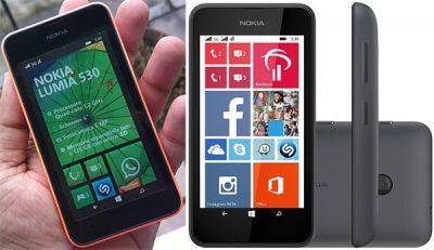 Melhores opções de celulares bons e baratos; de 120 a 550 reais