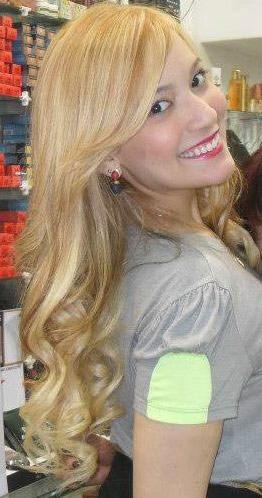 Natasha Marinho