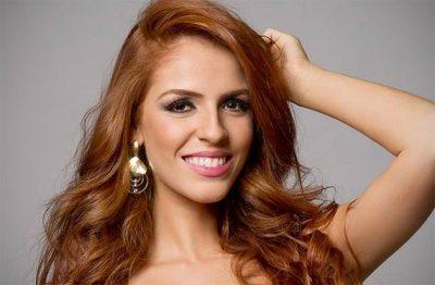 10 perguntas para Bruna Mariano, representante de Paraíso do Norte no Miss Paraná 2013