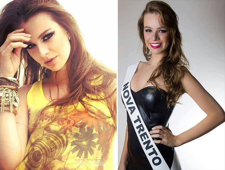 Miss Nova Trento Crisley Girola Voltolini